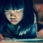 Parents can help protect kids from online predators.