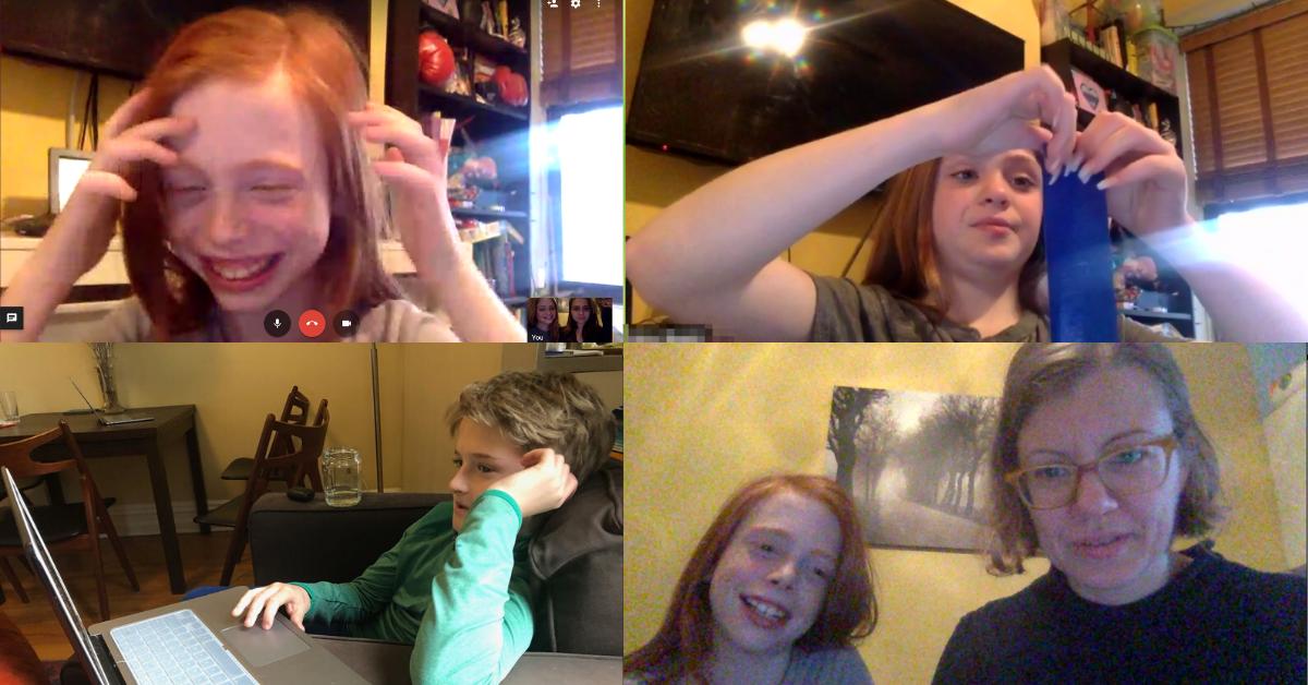 Детей 12 лет видеочат для Сказки для