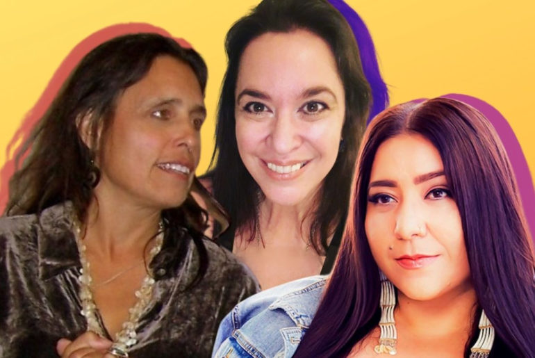 Indigenous people to teach your child about.