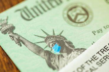 Stimulus Check.